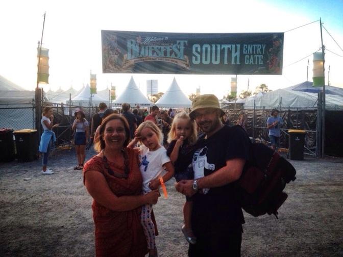 Bluesfest 2014