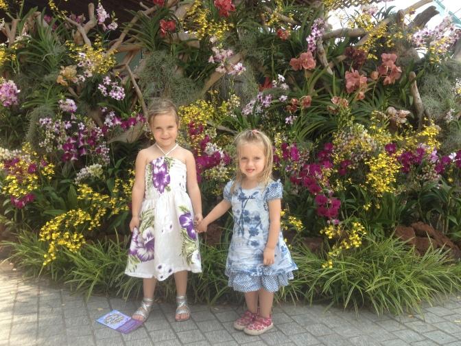 Singapore: A Family holiday on Australia's Doorstep- Part 4
