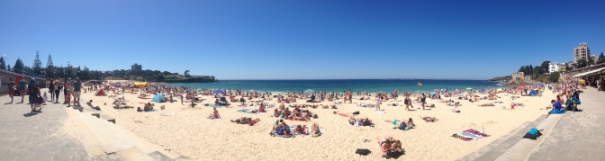 Spring in Sydney: Beaches & Festivals