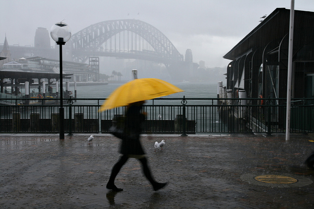 Top 3 things to do on a rainy day in Sydney