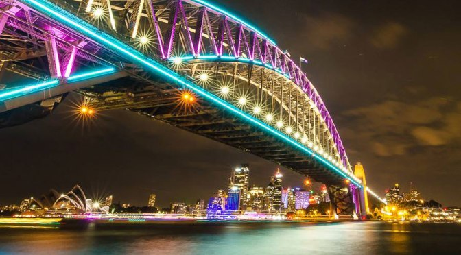 Living in Sydney – A Travellers Dream