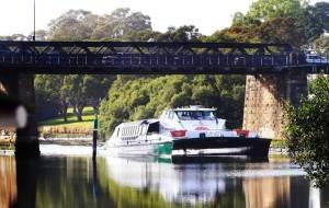 Parramatta-Rivercat