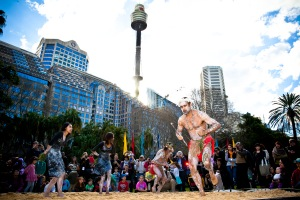 130708-NAIDOC-in-the-City-opening-ceremony1
