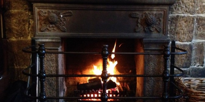 Top 3 Ways to Keep Warm this Weekend